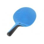 Cornilleau Softbat Outdoor Table Tennis Bat - BLUE Cornilleau Softbat Outdoor Table Tennis Bat - BLUE