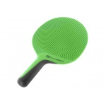 Cornilleau Softbat Outdoor Table Tennis Bat - GREEN Cornilleau Softbat Outdoor Table Tennis Bat - GREEN
