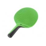 Cornilleau Softbat Outdoor Table Tennis Bat - GREEN Cornilleau Softbat Outdoor Table Tennis Bat - GREEN