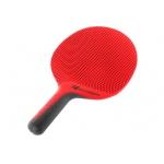 Cornilleau Softbat Outdoor Table Tennis Bat - RED Cornilleau Softbat Outdoor Table Tennis Bat - RED