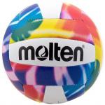 Molten 500 Series Beach Volleyball - TD Molten 500 Series Beach Volleyball - TD