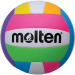 Molten 500 Series Beach Volleyball - NEON Molten 500 Series Beach Volleyball - NEON