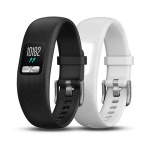 Garmin Vivofit 4 Activity Tracker - Black/White (Club Bundle) Garmin Vivofit 4 Activity Tracker - Black/White (Club Bundle)