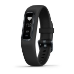 Garmin VIVOSMART 4 Activity Tracker - BLACK Garmin VIVOSMART 4 Activity Tracker - BLACK