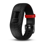 Garmin VIVOFIT JNR 2 Activity Tracker - Marvel Spider-Man Garmin VIVOFIT JNR 2 Activity Tracker - Marvel Spider-Man