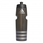 Adidas Performance Bottle 750mL-Black/Iron Met./Iron Met. Adidas Performance Bottle 750mL-Black/Iron Met./Iron Met.
