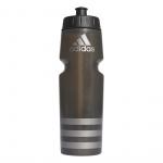 Adidas PERFORMANCE 750ml Water Bottle - Black/Iron Met./Iron Met. Adidas PERFORMANCE 750ml Water Bottle - Black/Iron Met./Iron Met.