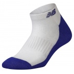 New Balance Unisex Response Performance Sock - Optic Blue New Balance Unisex Response Performance Sock - Optic Blue