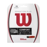 WILSON Sensation Plus 16 String Set - RED WILSON Sensation Plus 16 String Set - RED