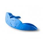 SISU AERO Mouthguard (AGE 11+) - BLUE SISU AERO Mouthguard (AGE 11+) - BLUE
