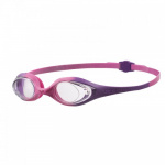 ARENA Spider Junior Goggle - Violet/Clear/Pink ARENA Spider Junior Goggle - Violet/Clear/Pink