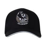 Playcorp Collingwood Magpies AFL Club Cap Playcorp Collingwood Magpies AFL Club Cap