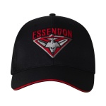 Playcorp Essendon Bombers AFL Club Cap Playcorp Essendon Bombers AFL Club Cap