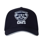 Playcorp Geelong Cats AFL Club Cap Playcorp Geelong Cats AFL Club Cap