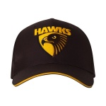Playcorp Hawthorn Hawks AFL Club Cap Playcorp Hawthorn Hawks AFL Club Cap
