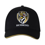 Playcorp Richmond Tigers AFL Club Cap Playcorp Richmond Tigers AFL Club Cap