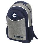 Burley Carlton Blues AFL Stealth Backpack Burley Carlton Blues AFL Stealth Backpack
