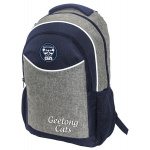 Burley Geelong Cats AFL Stealth Backpack Burley Geelong Cats AFL Stealth Backpack