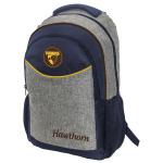 Burley Hawthorn Hawks AFL Stealth Backpack Burley Hawthorn Hawks AFL Stealth Backpack
