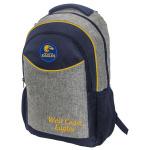 Burley West Coast Eagles AFL Stealth Backpack Burley West Coast Eagles AFL Stealth Backpack