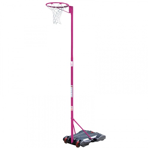 Alliance Netball Stand - PINK