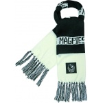 Burley Collingwood Magpies AFL Bar Scarf Burley Collingwood Magpies AFL Bar Scarf