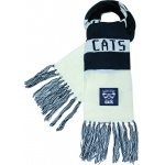 Burley Geelong Cats AFL Bar Scarf Burley Geelong Cats AFL Bar Scarf