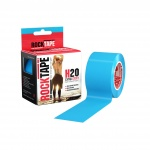 RockTape H20 Kinesiology Tape - 5cm x 5m BLUE RockTape H20 Kinesiology Tape - 5cm x 5m BLUE