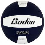 BADEN Lexum Volleyball - NAVY/WHITE BADEN Lexum Volleyball - NAVY/WHITE