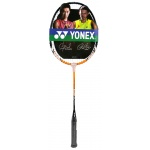 Yonex Muscle Power 2 Badminton Racquet - ORANGE Yonex Muscle Power 2 Badminton Racquet - ORANGE