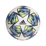Adidas Finale Official Match Ball - White/Bright Cyan/Solar Yellow/Shock Pink Adidas Finale Official Match Ball - White/Bright Cyan/Solar Yellow/Shock Pink