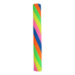 Gray-Nicolls Matrix Plus Spiral Batting Grip - Multi Colour Gray-Nicolls Matrix Plus Spiral Batting Grip - Multi Colour