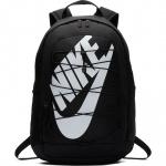 Nike Hayward 2.0 Backpack - BLACK/BLACK/WHITE Nike Hayward 2.0 Backpack - BLACK/BLACK/WHITE