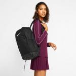 Nike Brasilia Medium Backpack - BLACK Nike Brasilia Medium Backpack - BLACK