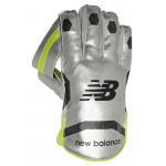 Image 1: New Balance TC560 Adults Wicket Keeping Gloves - 2019/2020