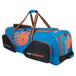 New Balance DC PRO Cricket Wheelie Bag - 2019/2020 New Balance DC PRO Cricket Wheelie Bag - 2019/2020