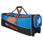 New Balance DC680 Club Wheelie Cricket Bag - 2019/2020 New Balance DC680 Club Wheelie Cricket Bag - 2019/2020