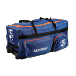 SG TESTPAK Cricket Wheelie Bag - 2019/2020 SG TESTPAK Cricket Wheelie Bag - 2019/2020