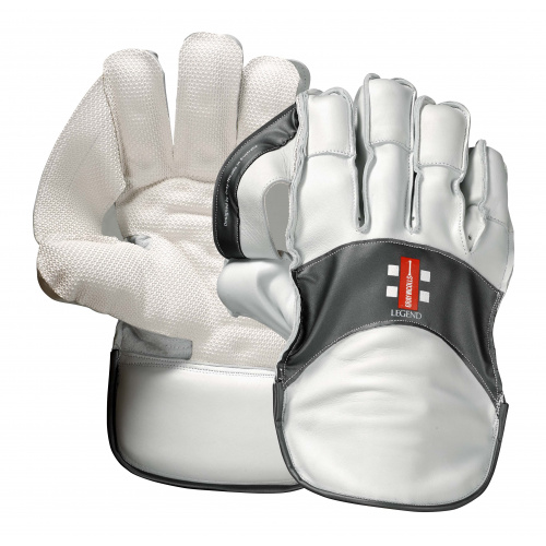 Gray-Nicolls Legend Adults Wicket Keeping Gloves - 2019/2020