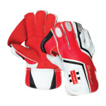 Gray-Nicolls Players Edition Youth Wicket Keeping Gloves - 2019/2020 Gray-Nicolls Players Edition Youth Wicket Keeping Gloves - 2019/2020