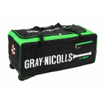 Gray-Nicolls 900 Cricket Wheel Bag - GREEN - 2019/2020 Gray-Nicolls 900 Cricket Wheel Bag - GREEN - 2019/2020