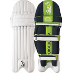 Kookaburra Kahuna Pro 2000 Small Adults RH Batting Pads - 2019/2020 Kookaburra Kahuna Pro 2000 Small Adults RH Batting Pads - 2019/2020