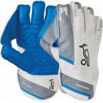 Kookaburra Pro 1500 Adults Wicket Keeping Gloves - 2019/2020 Kookaburra Pro 1500 Adults Wicket Keeping Gloves - 2019/2020
