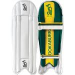 Kookaburra Pro 1000 Adults Wicket Keeping Pads - 2019/2020 Kookaburra Pro 1000 Adults Wicket Keeping Pads - 2019/2020