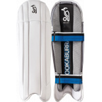 Kookaburra Pro 1500 Adults Wicket Keeping Pads - 2019/2020 Kookaburra Pro 1500 Adults Wicket Keeping Pads - 2019/2020