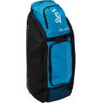 Kookaburra Pro 1500 Duffle Cricket Bag - Cobalt/Black - 2019/2020 Kookaburra Pro 1500 Duffle Cricket Bag - Cobalt/Black - 2019/2020