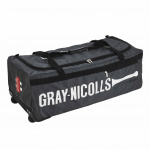 Gray-Nicolls 900 Cricket Wheel Bag - SILVER Gray-Nicolls 900 Cricket Wheel Bag - SILVER