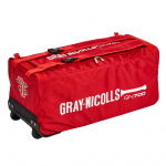 Gray-Nicolls GN 700 Cricket Wheel Bag - RED Gray-Nicolls GN 700 Cricket Wheel Bag - RED