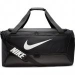 Nike Brasilia 9.0 Large Training Duffle Bag - BLACK Nike Brasilia 9.0 Large Training Duffle Bag - BLACK