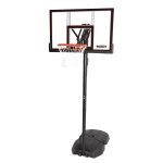 LIFETIME 48-inch Crossover Portable Basketball System